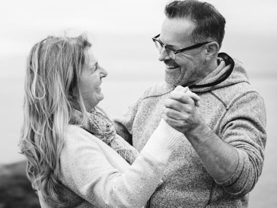 How would you react if your partner asked you to meet their parents?