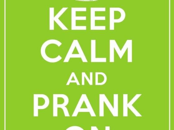 What type of prankster are you?