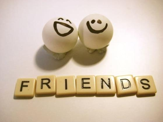 Who do you like, as a friend, the most in your group?