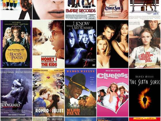 Which classic movie is your favorite?