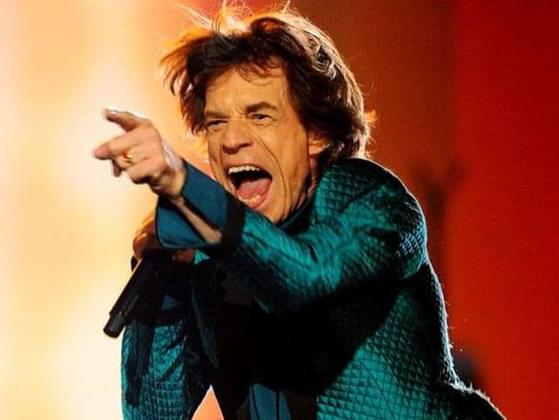 What was song did Mick Jagger and David Bowie duet a cover of for charity?