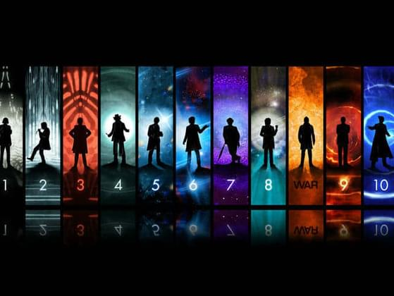 Now this one is really tricky. How many Doctor Who seasons are there?...From the 1st Doctor to the 12th?