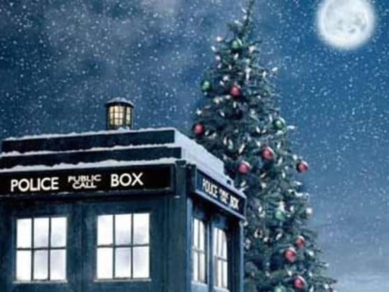 What is the newest Christmas special?