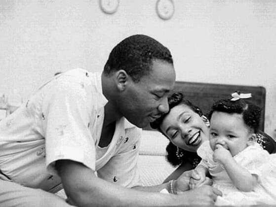 What was Martin Luther King, Jr.'s first book titled?