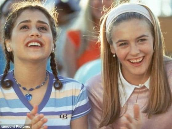 Is Clueless a good movie?