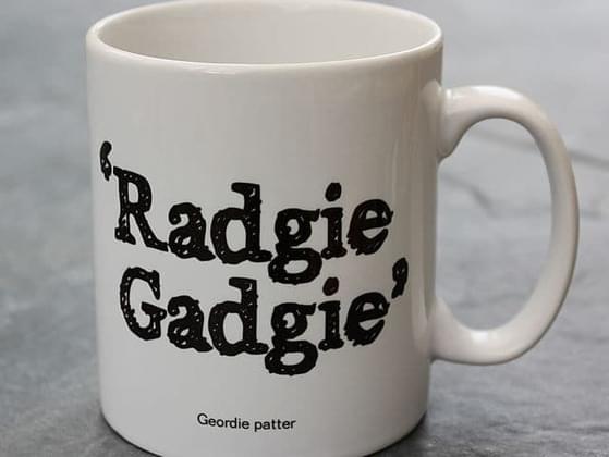 Gadgie