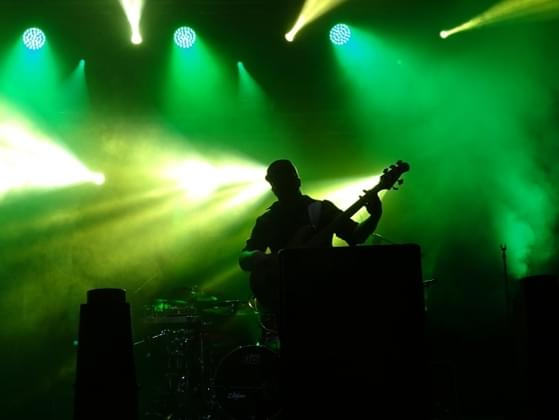 What color lighting do you want on stage?