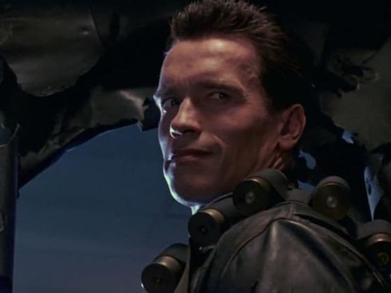 The Terminator (1984):