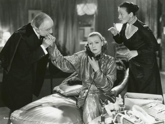 Grand Hotel (1932):
