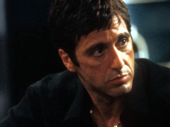 Scarface (1983):