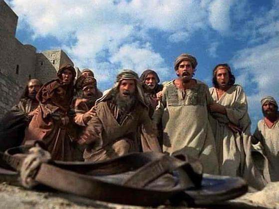 Monty Python's Life of Brian (1979):