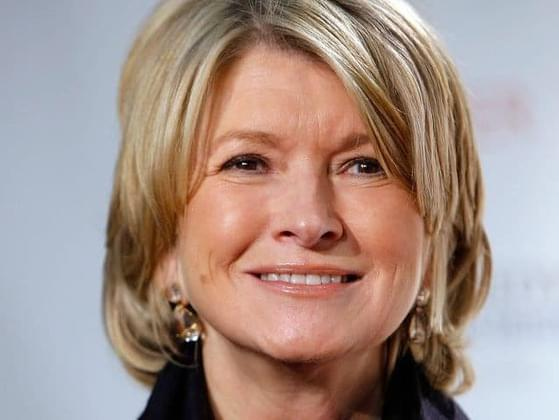 What was Martha Stewart arrested for?