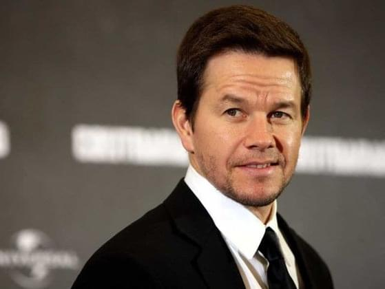 What did Mark Wahlberg plead guilty to at age 16?