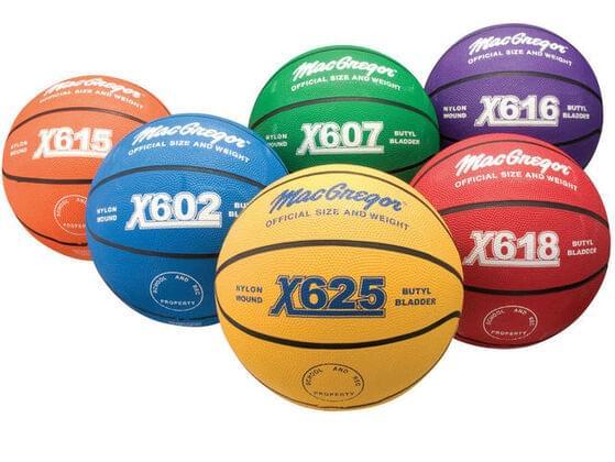 Pick a ball.