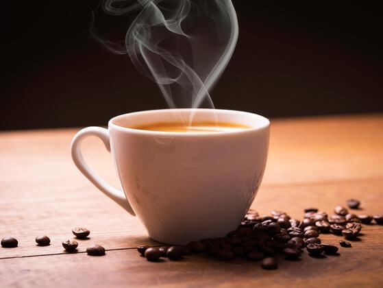 What is the best way to consume coffee?