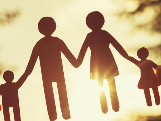 How would you describe your relationship with your family?
