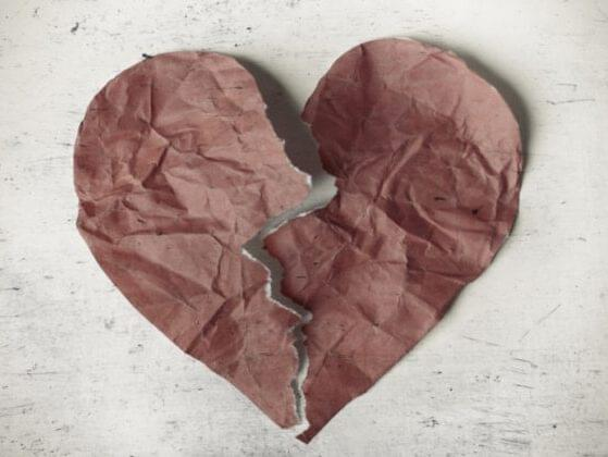 Now, it's time for a song about love gone wrong (or unrequited *sigh*)