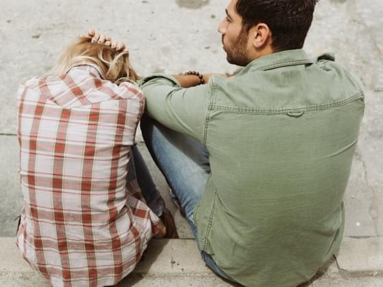 Have you ever had an unfaithful partner?