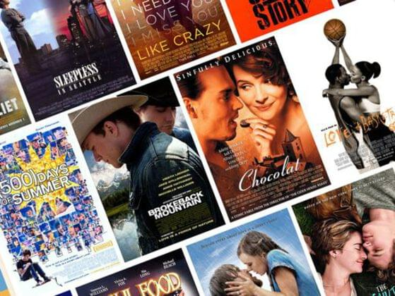 What is your favorite rom-com of all time?