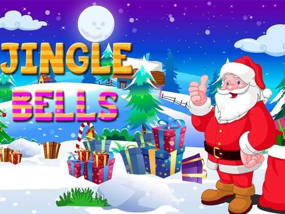 How do you feel about Christmas jingles?