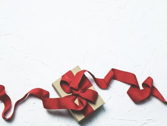 What type of gift do you get your closest co-worker for their birthday?