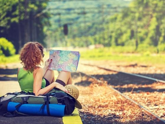 Are you a traveler?