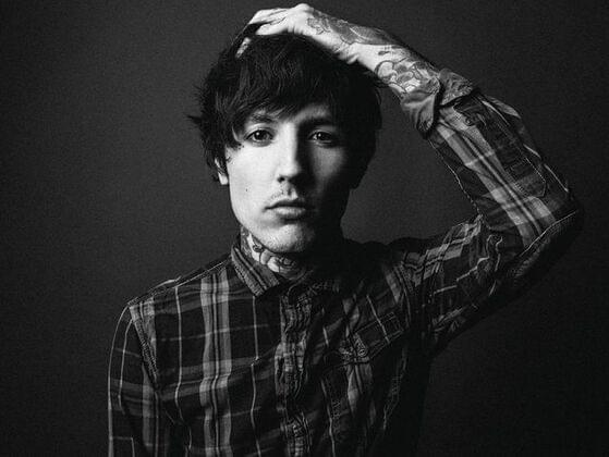 Snog, Marry, Avoid: Ollie Sykes
