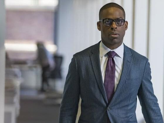 Sterling K Brown, This is Us