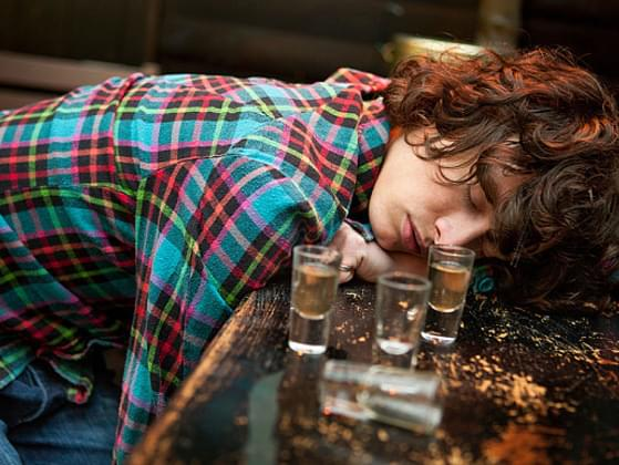 HAVE YOU EVER USED THREE OR MORE RECREATIONAL DRUGS IN ONE NIGHT?