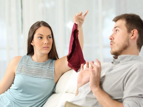 HAVE YOU EVER CHEATED ON YOUR SIGNIFICANT OTHER?