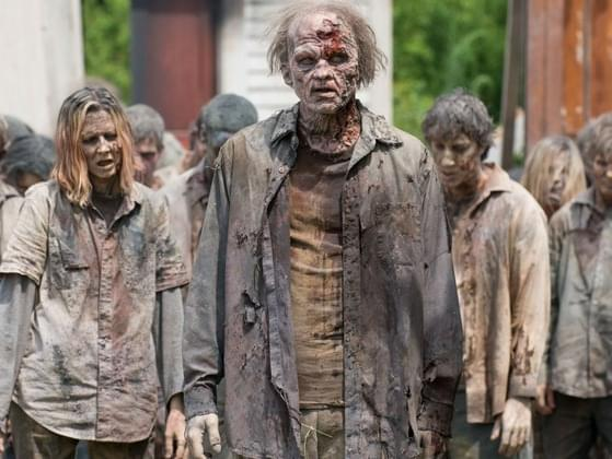 What about these zombies?