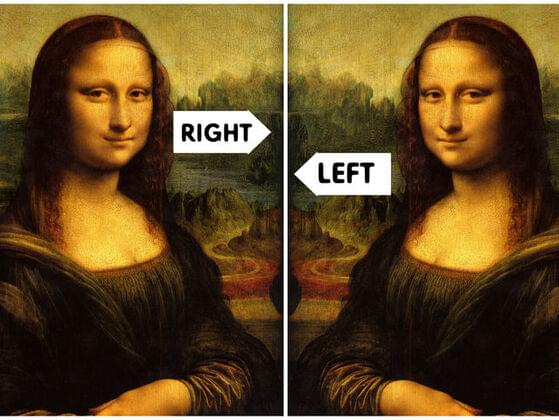 What about the Mona Lisa?