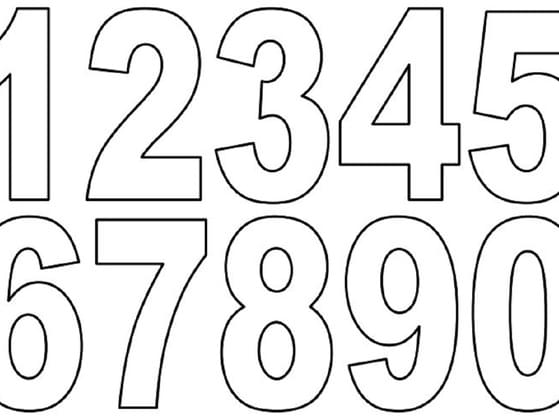 Pick a number: