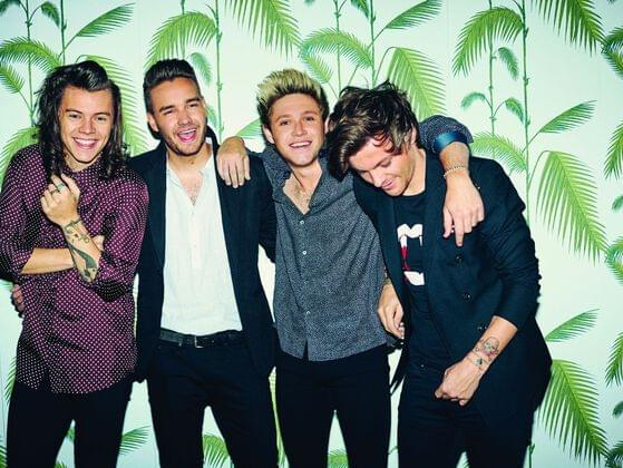 One Direction announce their getting back together... WITH ZAYN