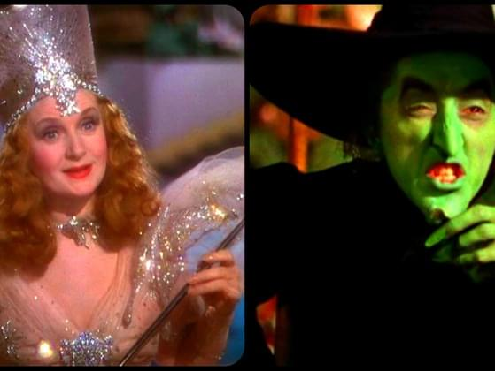 Are you a good witch or a bad witch?