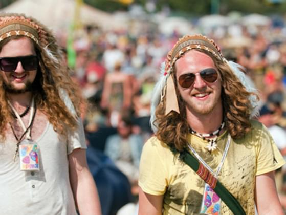 What's your stance on festival boyfriends?