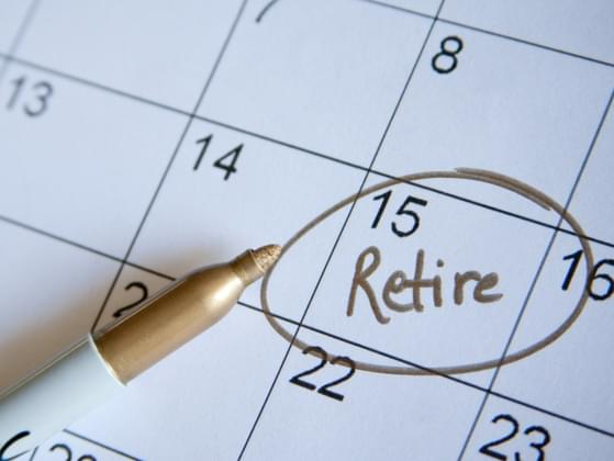 What do you plan on doing after you retire?