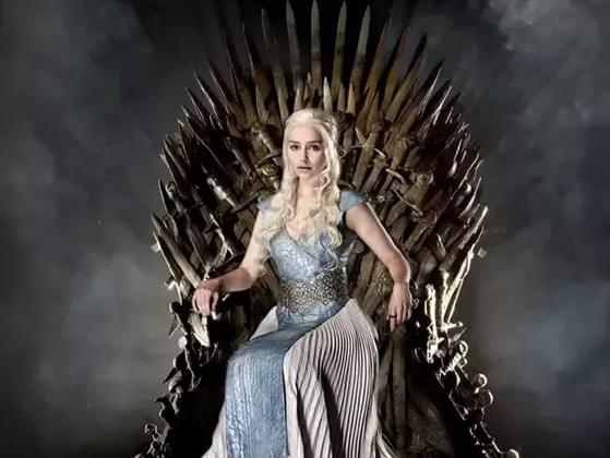 How important is it to you to land a seat on the Iron Throne?