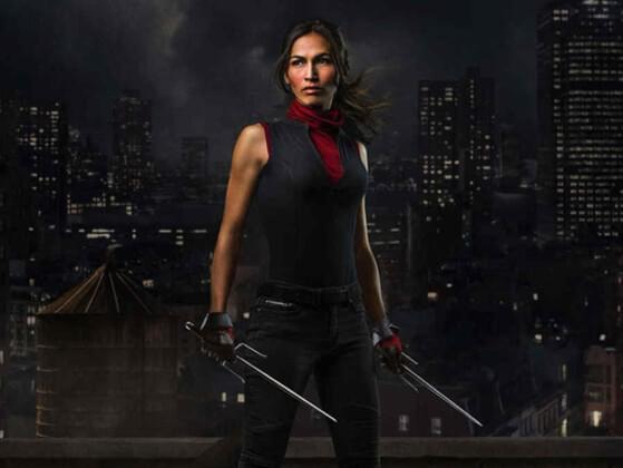 This Elektra