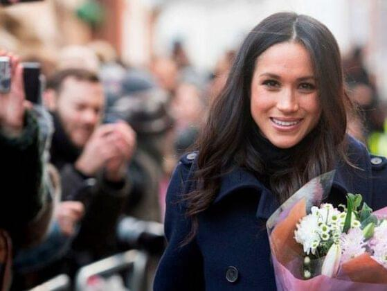 What's in a name? Like many celebrities, Meghan uses her middle name in the lime light. What's her first name?