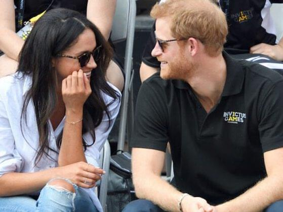 Falling in love can happen unexpectedly. How did Markle meet her Prince Charming?