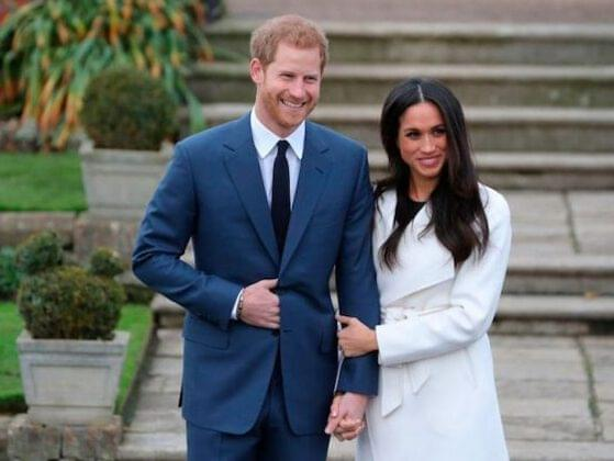 After the wedding, Markle will officially be a member of the royal family. What will her title likely be?