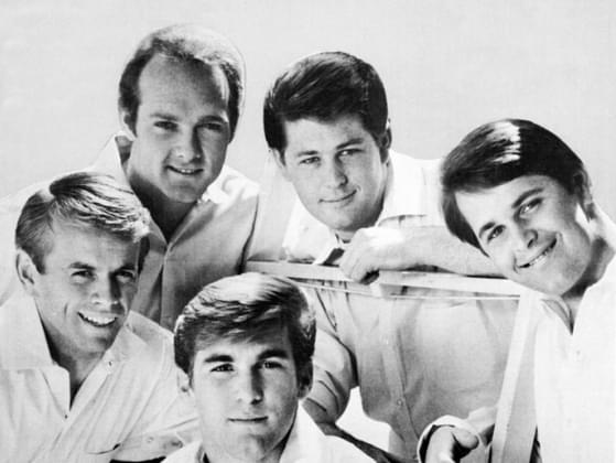 Who is your favorite Beach Boy?