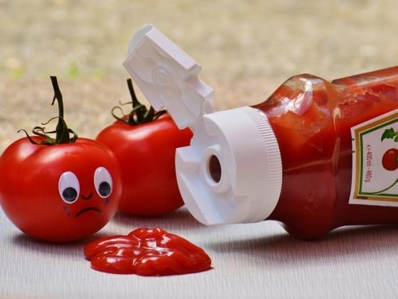 What is your favorite condiment?