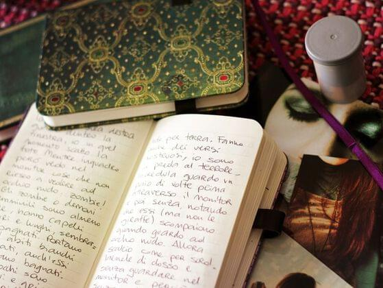Do you keep a dream journal?