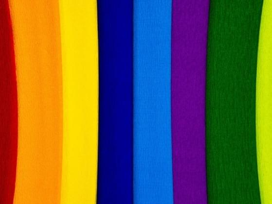 Which color do you associate with happiness?