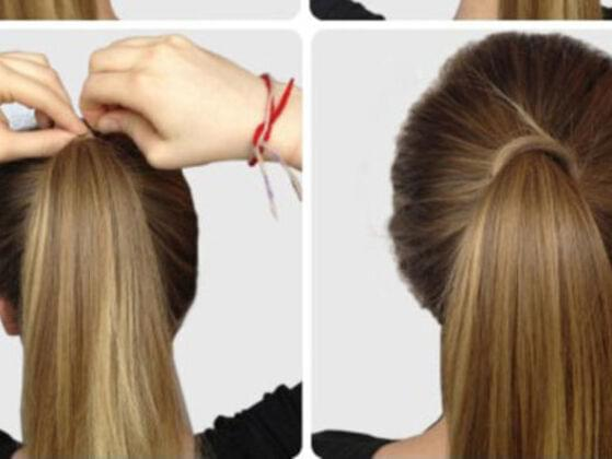 How long does it takes from you to make hairstyle?