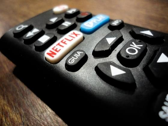 Does binge watching Netflix all day sound like fun to you?