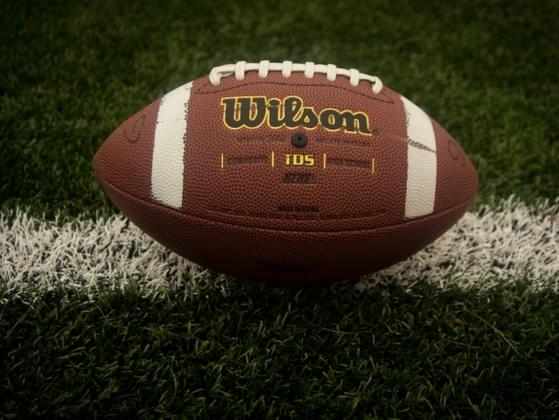 Be honest, can you throw a football?