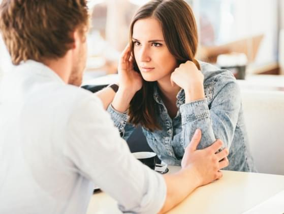After the first meet, do you often want to know if he/she was impressed about you?